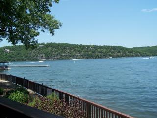 Nice Condo with Deck and Internet Access - Osage Beach vacation rentals