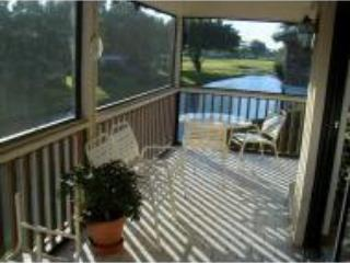 Beautiful Updated Golf Villa - Water & Golf Views - Image 1 - Palm Beach Gardens - rentals
