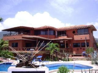Exclusive Caribbean Villa, Private Pool and Garden - Playa el Agua vacation rentals