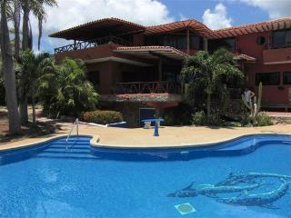 Exclusive Caribbean Villa, Private Pool and Garden - Playa el Agua vacation rentals