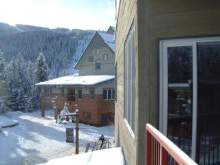 Silver Mill, River Run- Closest to Slopes (2 mins) - Keystone vacation rentals