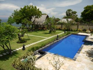 Villa Wilali - Peaceful Private Beachfront Villa - Pemuteran vacation rentals