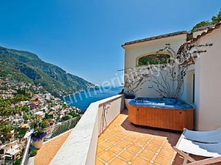 Villa Elisir - Positano vacation rentals