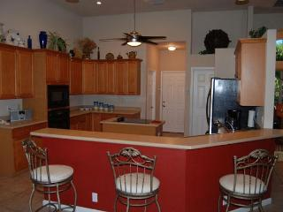 Very nice waterfront pool home Bonita on a canal - Cape Coral vacation rentals