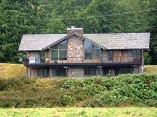 Bogachiel River Vacation Rental - Forks vacation rentals