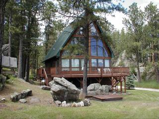 4 bedroom House with Deck in Custer - Custer vacation rentals