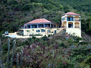 Amarilla Villa - Coral Bay vacation rentals
