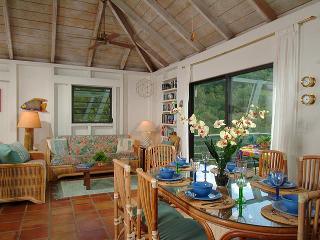 2 bedroom House with Satellite Or Cable TV in Coral Bay - Coral Bay vacation rentals