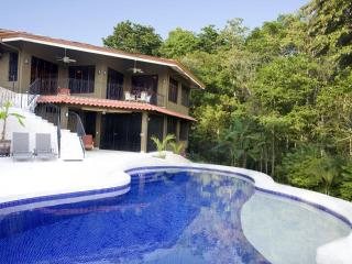 Brooks Hacienda - Manuel Antonio National Park vacation rentals