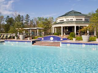 Williamsburg, VA Resort Condos - Williamsburg vacation rentals