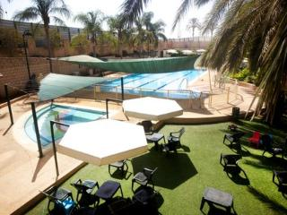 Raanana Luxury - Premium 2BR Duplex + Pool (REF10) - Ra'anana vacation rentals
