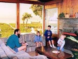 Sunset Beach  Oceanfront  Single Family  House - Sunset Beach vacation rentals