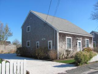 4 Bedroom 3 Bathroom Vacation Rental in Nantucket that sleeps 8 -(9857) - Nantucket vacation rentals