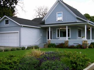 Stunning Downtown Napa Home-~20% off this month - Napa vacation rentals