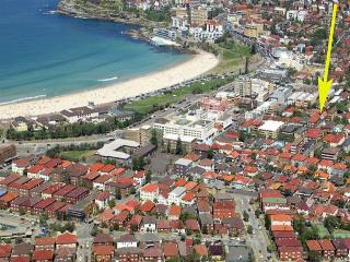 Just a very short, level stroll to Bondi Beach! - Bondi vacation rentals
