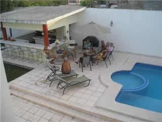 Bungalow Casa Ana - Rincon de Guayabitos vacation rentals