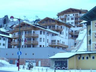 Obertauern ski in/out apartment 1700m Steinadller - Obertauern vacation rentals
