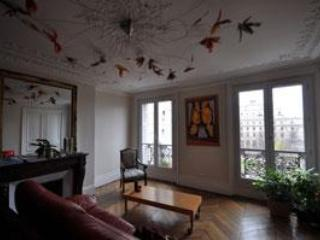 Trip in Paris - Paris vacation rentals