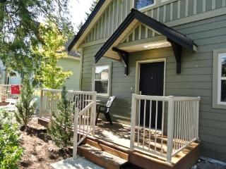 Lavishly Appointed Vacation Home  Vancouver Island - Parksville vacation rentals