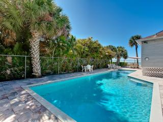 Sunset Paradise Home-Directly on Beach-46' Pool - Fort Myers Beach vacation rentals