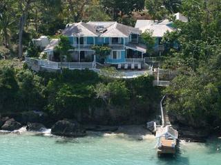 Scotch on the Rocks Villa, Ocho Rios, Jamaica - Saint Mary Parish vacation rentals