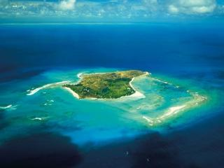 Luxury 14 bedroom Necker Island, BVI villa. Privacy. - British Virgin Islands vacation rentals