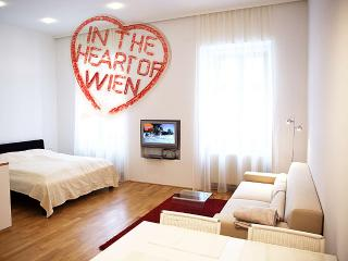 City Apartment  Wasagasse - Vienna vacation rentals