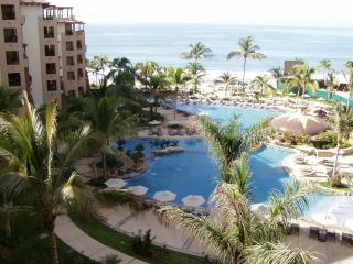 Puerto Vallarta 1 or 2 BD, 5 Star BEACHFRONT - Nuevo Vallarta vacation rentals