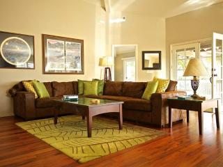 Hale Houston - Stream-Side Beach House - Kapaa vacation rentals