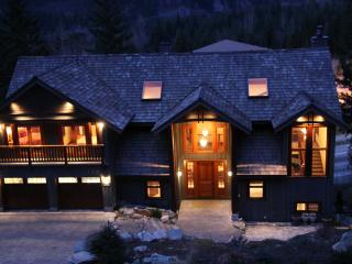 Chalet Whistler - Whistler vacation rentals