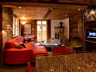 Chalet Heidi - central & traditional Swiss feeling - Valais vacation rentals