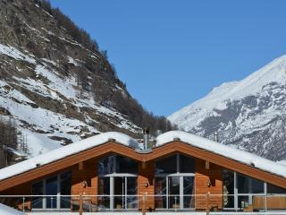 Lodge - Large Penthouse, Matterhorn View, Sauna - Zermatt vacation rentals