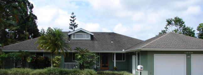 Whispering Ferns Private Apartment - Whispering Ferns - Kapaa - rentals