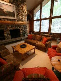 Gimlet Wilderness Home - Very Close To The River! - Atomic City vacation rentals