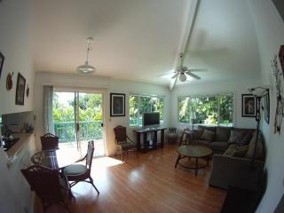 Haiku Lani Maui Vacation Rental Cottage - Haiku vacation rentals