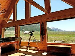 NEW 2BR 2BA CABIN SLEEPS 8-10 SHORT DRIVE TO PARK - West Yellowstone vacation rentals
