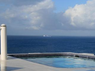 Bonbini Villa -top reviews/views/service! - Curacao vacation rentals