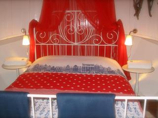Luxurious houseboat on the river Amstel - Janna - Amsterdam vacation rentals