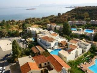 Overview of Hotel and surroundings - Elma's Dream apartments - Chania - rentals