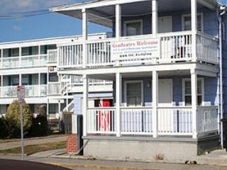Southwind Apts - 8th Street, Completely Renovated - Ocean City vacation rentals