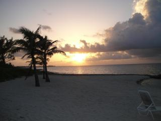 Cayman Paradise- Booking for 2016 - Old Man Bay vacation rentals