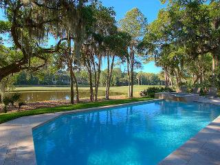 W. Beach Lagoon 12 - Hilton Head vacation rentals