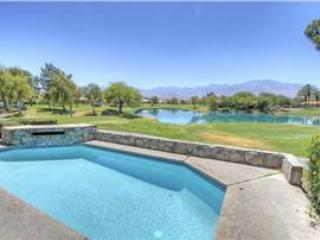 Private Pool on Pete Dye Course! - Mission Hills CC (ZB504) - Image 1 - Rancho Mirage - rentals