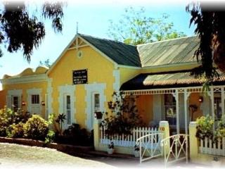 Saxe-Coburg Lodge - Prince Albert vacation rentals