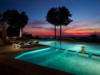Villa Chui Rome Luxury Retreat with pool  Tivoli - Tivoli vacation rentals