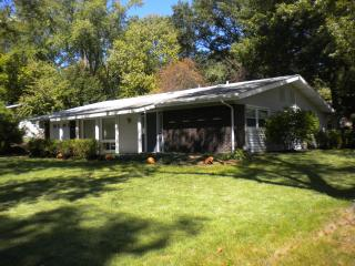 4 Bedroom Centrally Located West St Louis County - Saint Louis vacation rentals