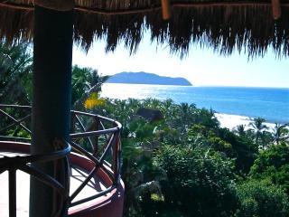 Casa Litibu Beach Front Home ~ Watch the Whales... - Sayulita vacation rentals