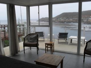 casita grande, la bufadora - Ensenada vacation rentals
