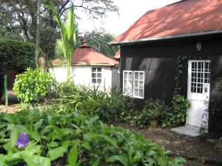 Lovely 7 bedroom Cottage in Nairobi - Nairobi vacation rentals