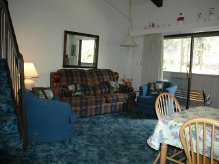 Loft for Up to Six People at Yosemite West!! - Yosemite National Park vacation rentals
